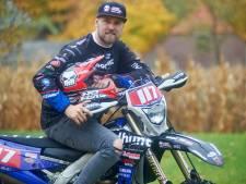 Motorcrosser Wesley Pittens toch naar Dakar Rally na horrorval: 'Een wonder'