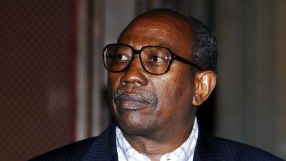 Moordenaar van Belgische para's wordt vrijdag uitgewezen naar Rwanda