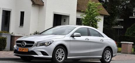 Oldenzaler mag van rechter in verduisterde Mercedes blijven rijden