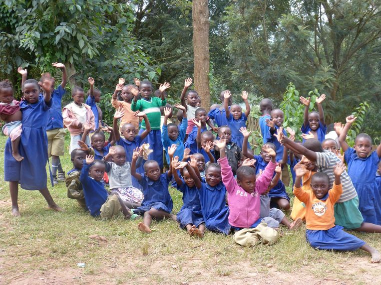 Kerry West Orphanage