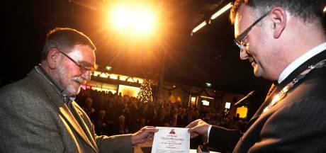 Supervrijwilliger' Henk Berben in Oisterwijk overleden