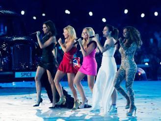 Mel C. twijfelde enorm over reünie Spice Girls