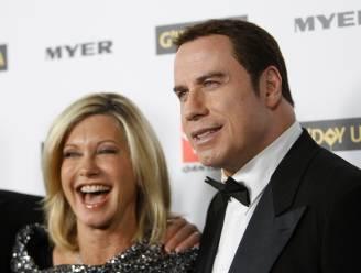 John Travolta trots op ernstig zieke hartsvriendin Olivia Newton-John