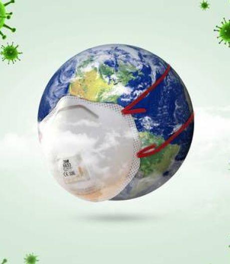 Test je kennis over het coronavirus in tien vragen