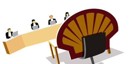 Wereld kijkt toe bij proces tegen Shell: 'Uitspraak heeft gevolgen voor grote vervuilers'