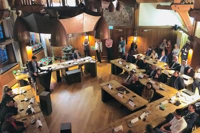 VVD, D66 en PvdA: bewezen Bredase combi was geen liefde op het eerste gezicht