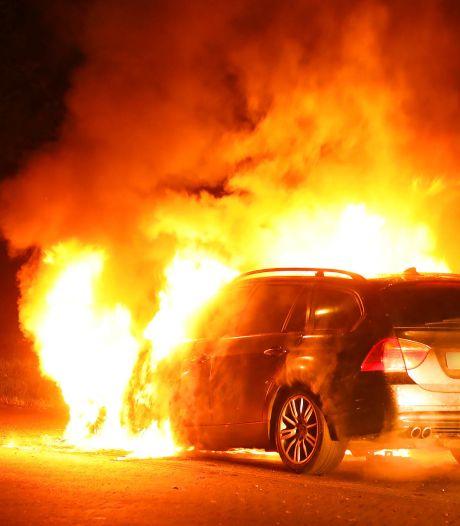 Camera's die pyromaan moeten betrappen kostten Oss al 43.000 euro