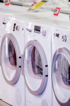 Hulp bij het wassen of strijken nodig? In Zutphen vervangt een afhaaldienst de huishoudelijke hulp