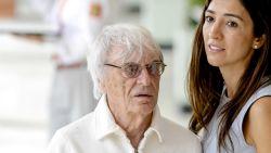 Bernie Ecclestone wordt vader op zijn 89ste: kan dat op natuurlijke wijze en is het moreel verantwoord?
