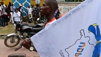 Afrikaanse Unie vraagt dat definitieve bekendmaking verkiezingsresultaten opgeschort wordt
