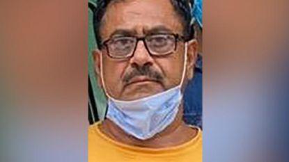 Ontsnapte seriemoordenaar gevat die meer dan 50 taxichauffeurs doodde en lichamen aan de krokodillen voerde