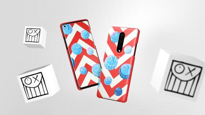 La collaboration entre OnePlus et André Saraiva.