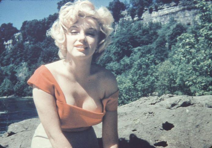 Marilyn Monroe pleegde in 1962 zelfmoord.