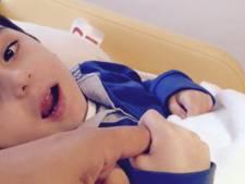 Geen medicijn in de wereld kan kleine Jasper (3) helpen