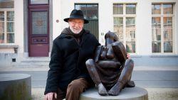 Dijlestad verliest beeldhouwer Frans Walravens