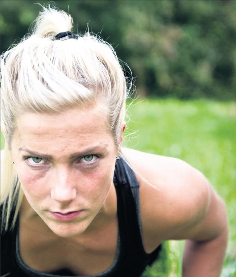 Larissa Bieringa (20)