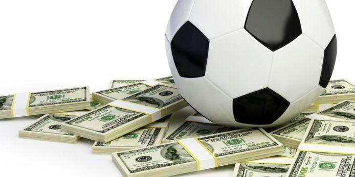 Le Centre international d'étude du sport (CIES) vient de publier le classement annuel des footballeurs à la plus forte valeur marchande.