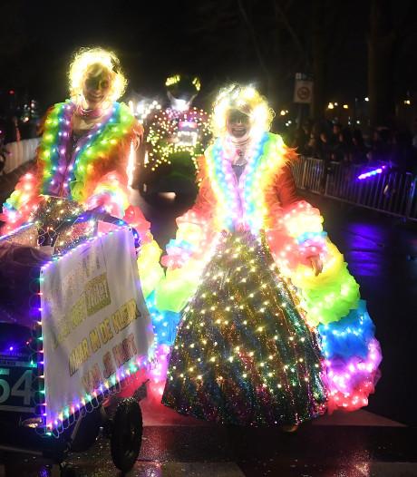 Lachend en huilend carnaval in Land van Cuijk en Gennep