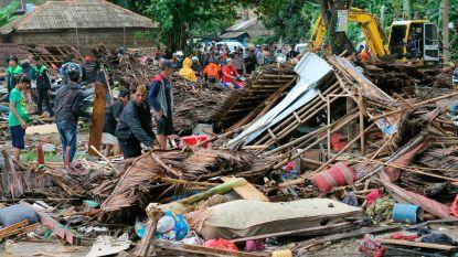 Niemand hield rekening met tsunami door vulkaan