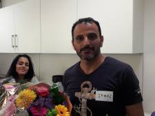 Jamal en Rasha leren Nederlands op de  werkvloer in Meierijstad