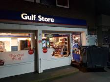 Ravage na inbraak in tankstation in Varsseveld: grote partij sigaretten weg