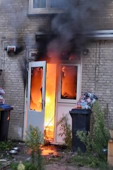 Uitslaande keukenbrand zorgt voor veel schade