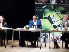 Aan snijden in zorg gaat in de raad van Oisterwijk chaos vooraf