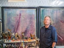 Hans Klein Hofmeijer is bijna bij duizend kunstwerken, tijd voor een boek