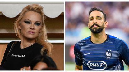 Ze had het zelf voorspeld: Pamela Anderson is weer single