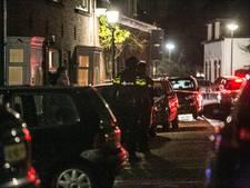 Politie zet straat in Doesburg af vanwege aanhouding