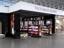 Winkel Victoria's Secret op Eindhoven Airport