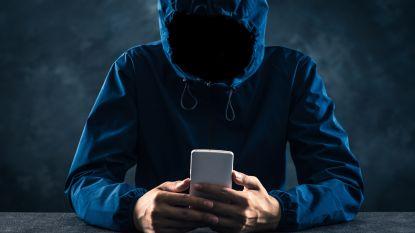 Man (45) belt 's nachts elf vrouwen op met dreigende boodschap: negen maanden cel met uitstel