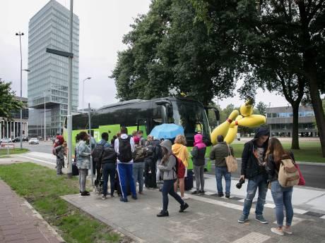 Met de bus van Eindhoven naar de Randstad: Flixbus mag tóch rijden door Brabant