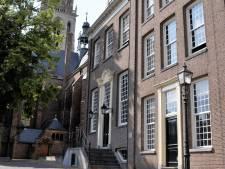 Stadsmuseum Rhenen zoekt trouwjurken en huwelijkspakken voor monumentendag