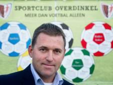 Voorzitter Sportclub Overdinkel woedend om tweede inbraak in de maand