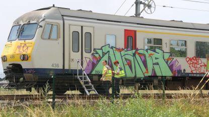 Geen treinverkeer tussen Lichtervelde en Deinze na persoonsaanrijding