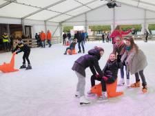 Geen ijsbaan meer in Beneden-Leeuwen: Lauwe on Ice stopt