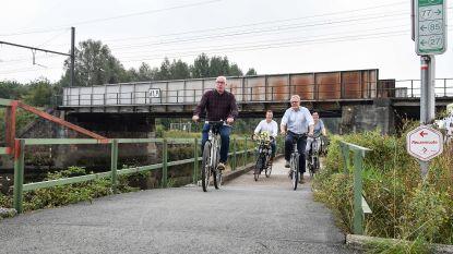 Tunnel en brug voor nieuwe fietssnelweg