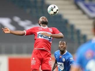 """Hoe KV Kortrijk en niet Moeskroen de jackpot won met Terem Moffi, die voor 8 miljoen naar Frankrijk trekt: """"Aanpassen? I was born ready"""""""