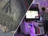 Exclusieve Assassin's Creed-expositie in Videogame Museum