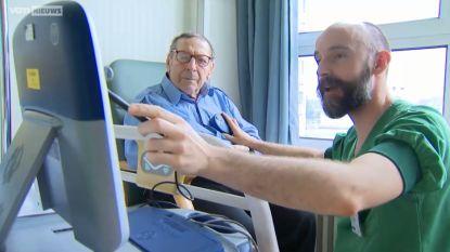 Hartpatiënt Daniël kan pacemaker niet betalen, dokters besluiten zelf 10.000 euro op te hoesten