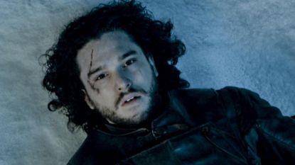 Kit Harington heeft het gehad met 'Game Of Thrones'
