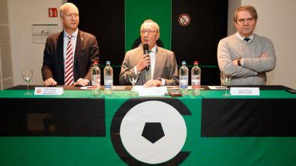 """Cercle Brugge officieel in handen Monaco: """"Samen terug naar 1A"""""""