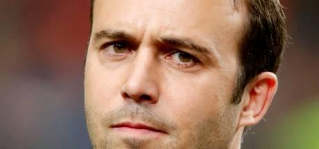 Willem II breekt contract met Joris Mathijsen open