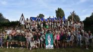 Scouts vervelen zich niet: thuis experimenteren, forten bouwen en knutselen met bundel vol spellen van de leiding