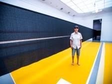 Exposant Yael Davids: 'Het Van Abbemuseum mist een zekere gevoeligheid'