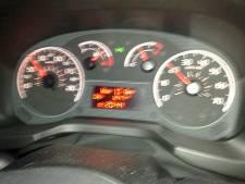 Hardrijders en dronken bestuurders raken rijbewijs kwijt op N279 bij Berlicum