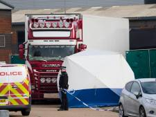 Opnieuw twee verdachten vrijgelaten in Belgisch onderzoek naar 39 dode Vietnamezen in koelcontainer