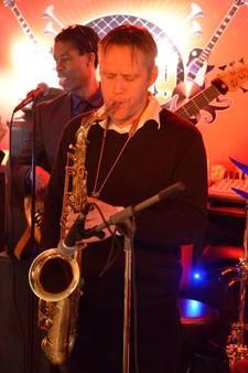 Jazzfestival van de baan door te weinig sponsors