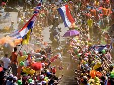 'Tour voor eerst sinds 2015 weer naar Alpe d'Huez'